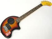 フェルナンデス FERNANDESスピーカー内蔵エレキギター (3トーン・サンバースト) ZO-3ST '11/M 3SB