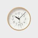 タカタレムノス Lemnos Riki clock 0312S WR-0312Sの画像