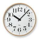 タカタレムノス Lemnos Riki clock 0401L WR-0401L