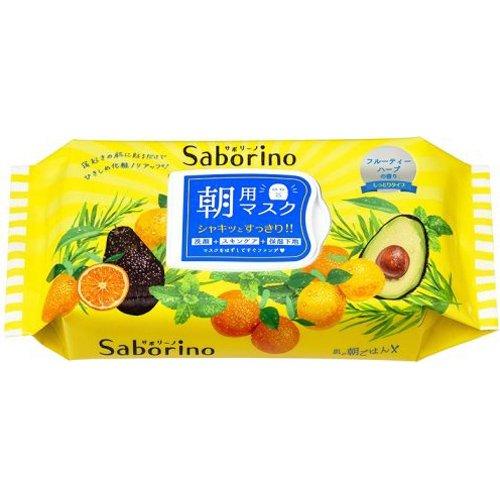 Saborino(サボリーノ) 目ざまシート 32枚入り