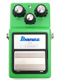 Ibanez アイバニーズ TS9 Tube Screamer