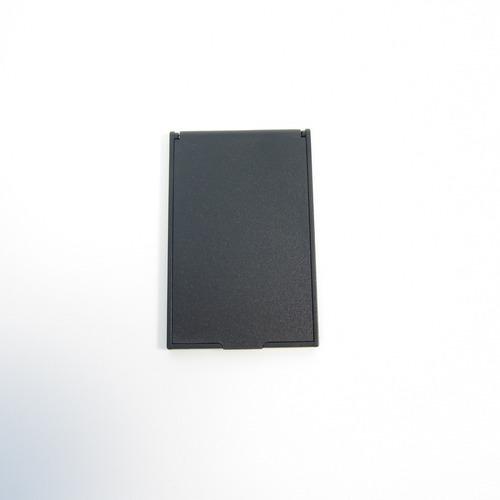 WH 超薄型コンパクトミラー HLC30 BK