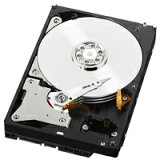 Western Digital 3.5インチ内蔵HDD 3TB SATA6.0Gb/s IntelliPower 64MB WD30EFRX-R