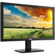 Acer 21.5型ワイド液晶ディスプレイ KA220HQbid TN/ 非光沢/ 1920x1080/ 200cd/ 100000000:1/ 5ms/ ブラック/ ミニD-Sub15ピン・DVI-D24ピン・HDMI