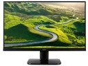 Acer/エイサー ゼロフレーム採用27型ワイドLED液晶ディスプレイ KA270HAbmidx ブラック
