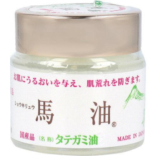 タテガミ油35ml 自然な保湿力で季節に負けないお肌へ