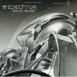 スペース・ヘルメット/CD/SPECCD-010