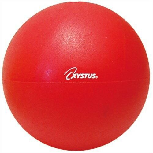 ピラティスボール(赤) 20cm H-9345R