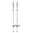 トーエイライト TOEILIGHT カラー竹馬スライド式185 T2482R