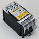 コレガ 法人向け 電源用SPD JISクラス II最大連続使用電圧Uc 130V/ 250V AC 協約寸法 警報接点出力端子付き MKYS2S
