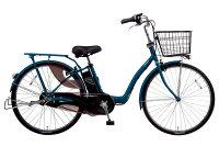 パナソニック26型 電動自転車 ...