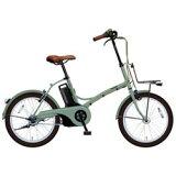 自転車の パナソニック アシスト自転車 価格 : パナソニック20型 電動アシスト ...