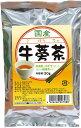 ごぼう茶『国産牛蒡(ゴボウ)茶』の画像