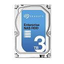 NAS HDD 3.5inch SATA 6Gb/s 3TB 7200rpm 128MB ST3000VN0001