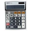 アスカ ビジネス電卓M C1228