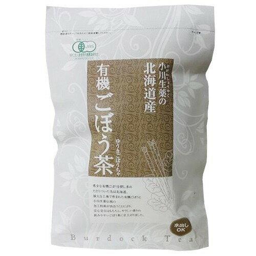 小川 有機ごぼう茶 1.5gX30P