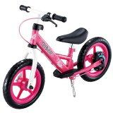 アイデス D-Bike+LBS ミニーマウス