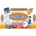 Agオレンジ除菌トイレクリーナー 30枚×2の画像