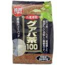 グァバ茶100 徳用 2g×60包