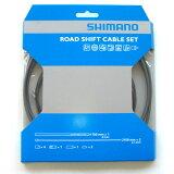 シマノ ロード PTFE シフトケーブル セット  (Y60098018) (XTR SL用ケーブルセット Y60098090 モデルチェンジ品) SHIMANO