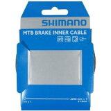 SUS ブレーキ インナーケーブル 2050mm (Y80098210) (XTR φ1.6mm×1700mm Y80098200モデルチェンジ品) SHIMANO