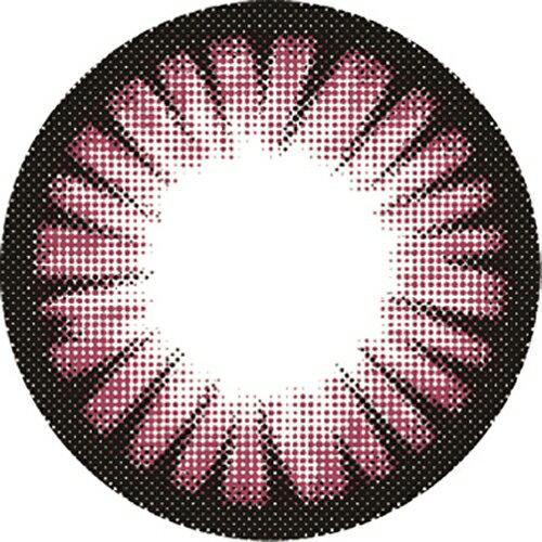 度なし ヴァニラバースデー ワンデー 野いちごヴァニラ 10枚 レンズ直径14.0mm