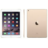 Apple docomo iPad Air 2 Wi-Fi +Cellular 64GB ゴールド
