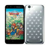 SHARP AQUOS PHONE ZETA SH-01F DRAGON QUEST