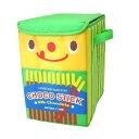 Snackie 横置ストレージBOX 収納用品 カラーボックスにすっぽり収まる スティック/GRの画像