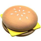 ウッディ プッティ はじめてのおままごと パン&チーズ