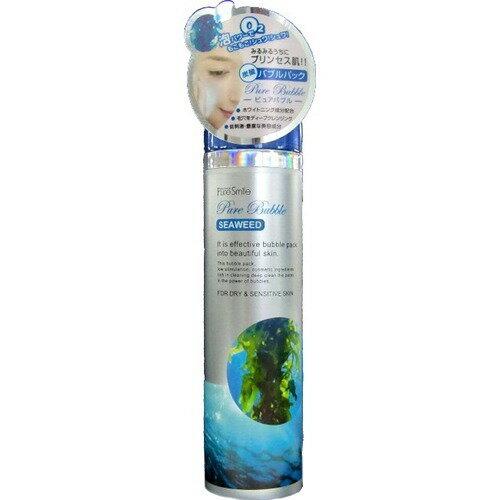 サンスマイル ピュアバブル 海藻