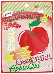 サンスマイル プチマスク リンゴ