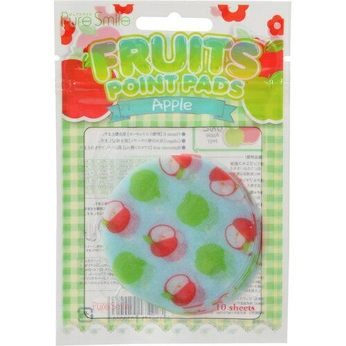 フルーツポイントパッド リンゴ