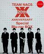 TEAM NACS 20th ANNIVERSARY Special Blu-ray BOX【初回生産限定】/Blu-ray Disc/ASBDP-1184