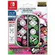 Joy-Con HARD COVER COLLECTION for Nintendo Switch splatoon2 Type-B キーズファクトリー