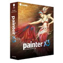 Corel Corp. Corel Painter X3 通常版