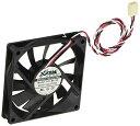 親和産業 (RDL8015S) PCケース用8cmファン 2000rpm