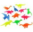 すくい恐竜カラー 種類 100点セット