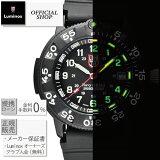 LUMINOX (ルミノックス) 腕時計 ネイビーシールズ ダイブウォッチ レッドハンドシリーズ 3001RH メンズ