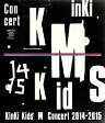 KinKi Kids Concert『Memories & Moments』【Blu-ray】/Blu-ray Disc/JEXN-0044