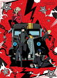 PERSONA5 The Animation -THE DAY BREAKERS-(完全生産限定版)/Blu-ray Disc/ANZX-11515