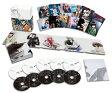 銀魂'Blu-ray Box 上(完全生産限定版)/Blu-ray Disc/ANZX-13401