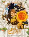七つの大罪 戒めの復活 8(通常版)/DVD/ アニプレックス ANSB-13885