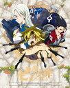 七つの大罪 戒めの復活 7(完全生産限定版)/Blu-ray Disc/ アニプレックス ANZX-13883
