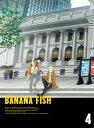 BANANA FISH Blu-ray Disc BOX 4(完全生産限定版)/Blu-ray Disc/ アニプレックス ANZX-14880