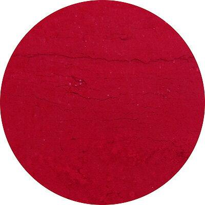 ピカエース カラーパウダー 着色顔料 ディープレッド