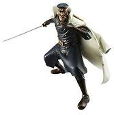 エクセレントモデル Portrait.Of.Pirates ワンピース NEO-DX 雨のシリュウ 1/8 完成品フィギュア メガハウス