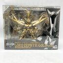 ヴァリアブルアクション 覇王大系リューナイト 黄金のロードゼファー 可動式フィギュア メガハウス