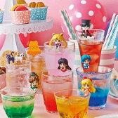 お茶友シリーズ 美少女戦士セーラームーン ムーン・プリズム・カフェ 8個入りBOX メガハウス