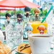 お茶友シリーズ 銀魂 YOROZUYA CAFE 8個入りBOX メガハウス